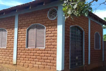Casa em cavalcante para fins de semana e feriados - Cavalcante