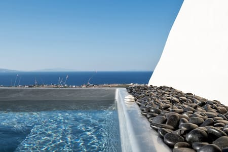GTK Santorini Oia Sunset Villa Euphrosyne
