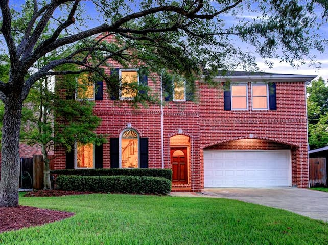 Bellaire Home near NRG Stadium - Bellaire - House