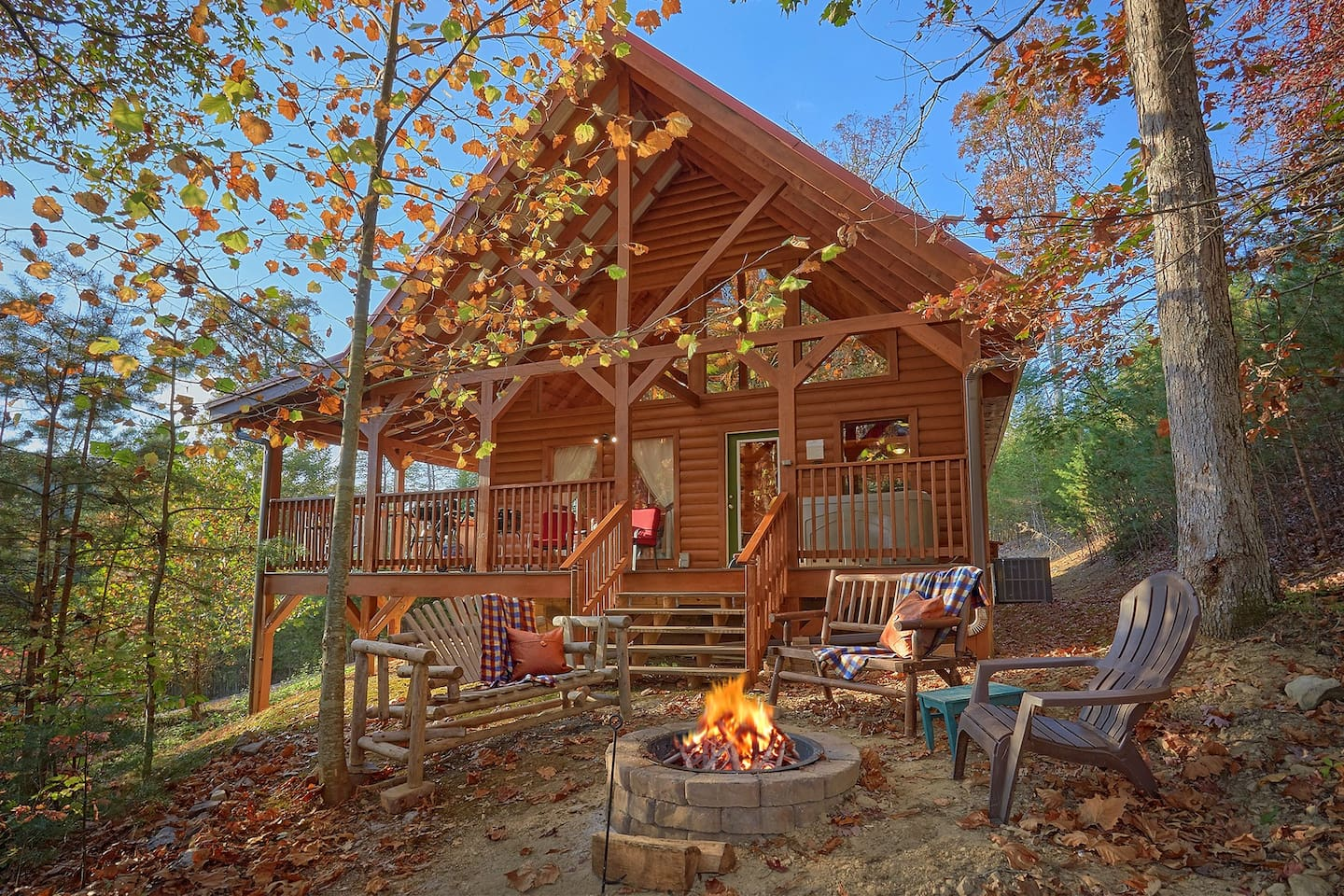 Building,Cabin,Shelter,Chair,Furniture