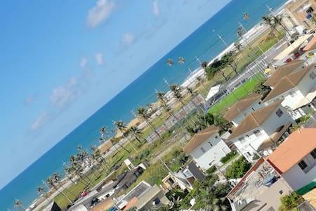 Apartamento na Praia de Patamares