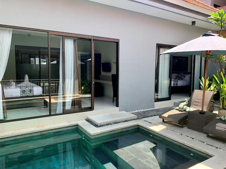 Luxury Villa 2 with Private Pool