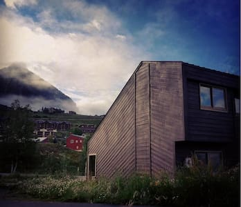 Mountain Cottage in the Clouds - 克雷斯特德比特(Crested Butte)