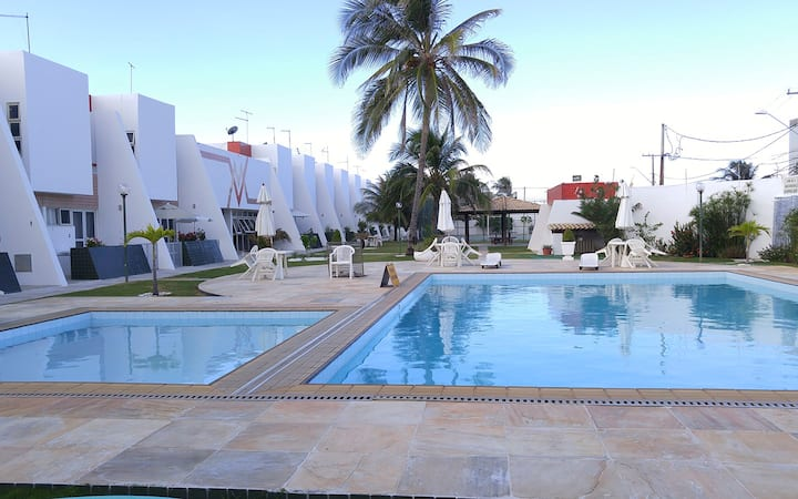 Apartment in Praia do Flamengo, Salvador, Bahia