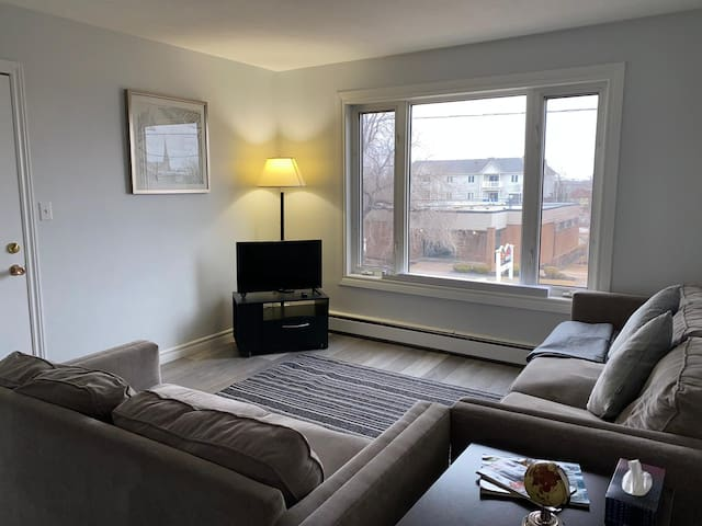 Private 2 bedrooms - nonshared -  NBCC Moncton