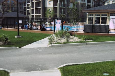 Beautiful Two Bed Condo - Great Location 411 - Invermere