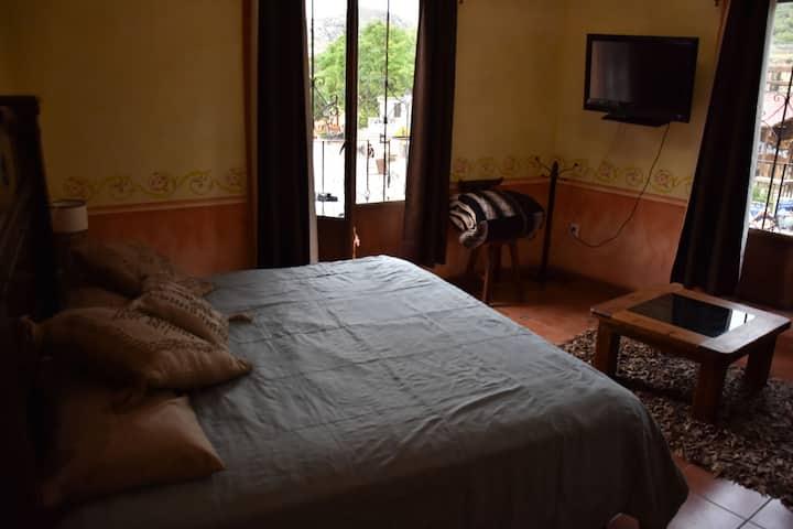 Habitación en Hotel Casa Montes KS5