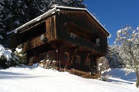 Zauberhütte Wildschönau UG. Verzaubern lassen.