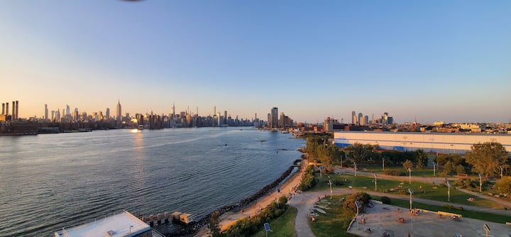 Williamsburg Brooklyn NY Entire Condo Waterfront
