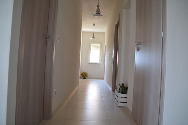 La Via di Casa (San Leone) N5