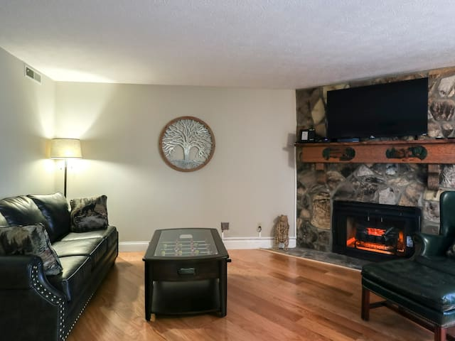 Gatlinburg, Smoky Mountain condo