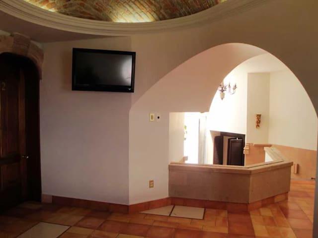 Cómodas habitaciones Zona Norte de León