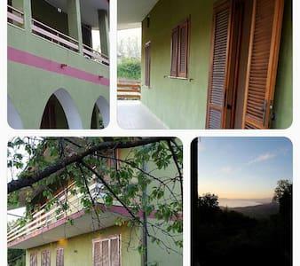 Casa vacanza San Lorenzo - Laureana Cilento - Lakás