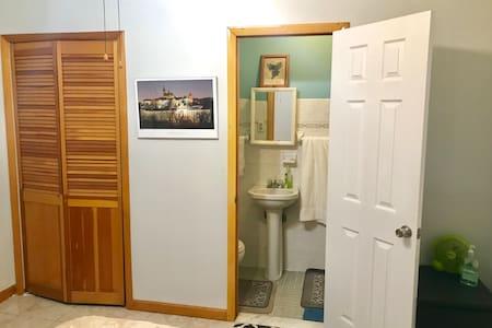 Tacony Guest Room