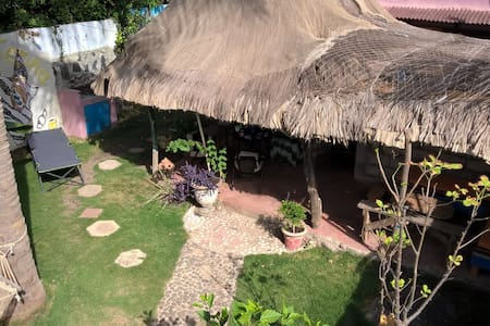 """Chambre dans maison """"Casamance"""" 1 - Dakar - Huis"""