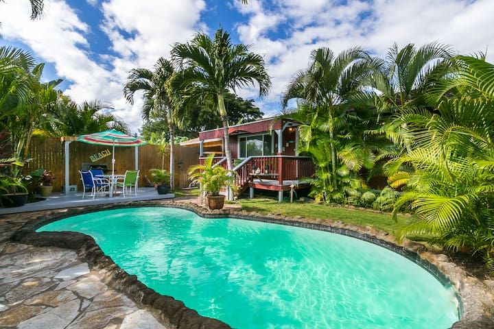 Amazing Private Property for Large Groups - Kihei - House