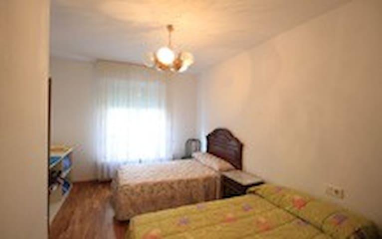 Apartamento ANA - Viana - Lakás