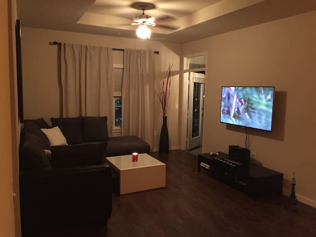 2 bedroom/2 bath - Orlando