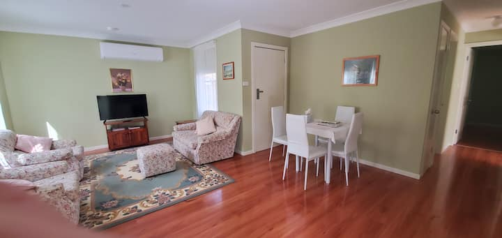 2 Bedroom Cottage in picturesque Wentworth Falls