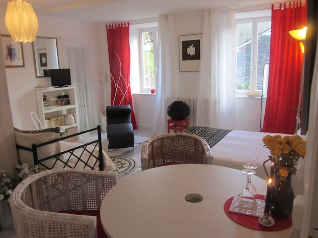 la maison de Natasha Room nuber One