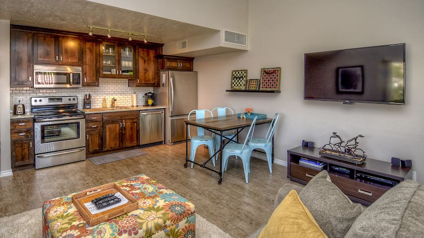 Athlete, Family, Pet Friendly Condo - Saint George - Condominium