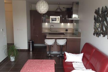 Appartement 45 m² - proche Paris et Disneyland - Villiers-sur-Marne