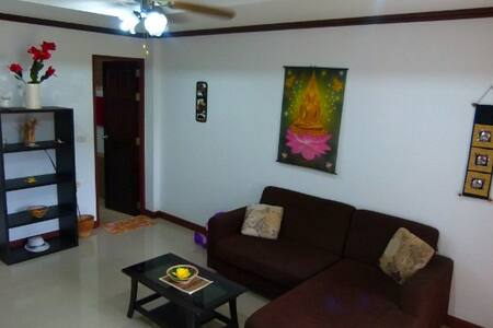BEA APARTMENT 1 BR CENTER LAMAI BEACH - Ko Samui - Lejlighed
