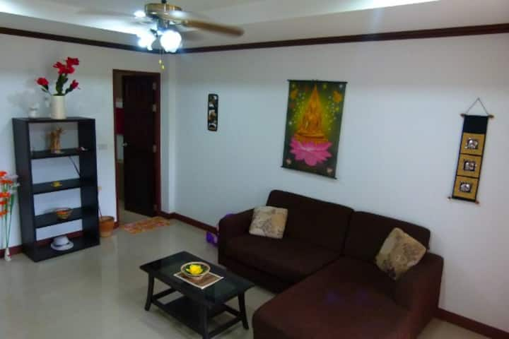 BEA APARTMENT 1 BR CENTER LAMAI BEACH