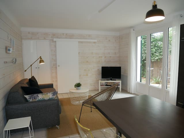 "Apartment ""Le Pin Tranquille"""