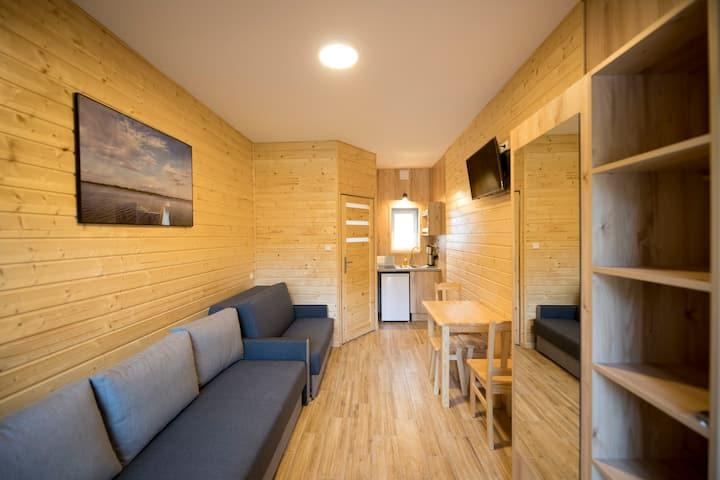 Relaks 2 Boszkowo - Apartament Nr 5, 6, 7, 8
