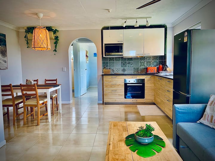 🏖Broadbeach in Style 🏖Fully renovated Apartment☀️🌴