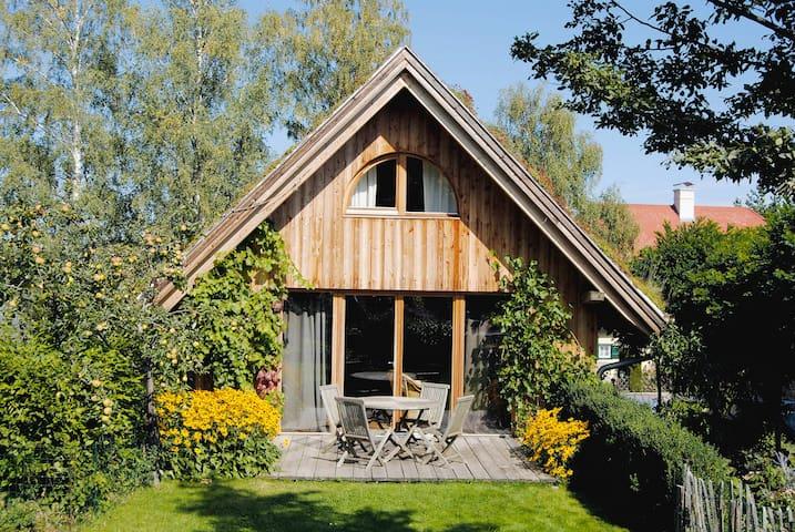 Romantisches Ferienhaus