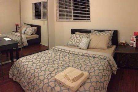 Nice Room3 in Downtown Arcadia Park - Arcadia - Casa