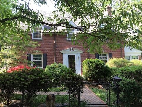 Bel appartement dans le nord-ouest de D.C. près de 2 Metro' s