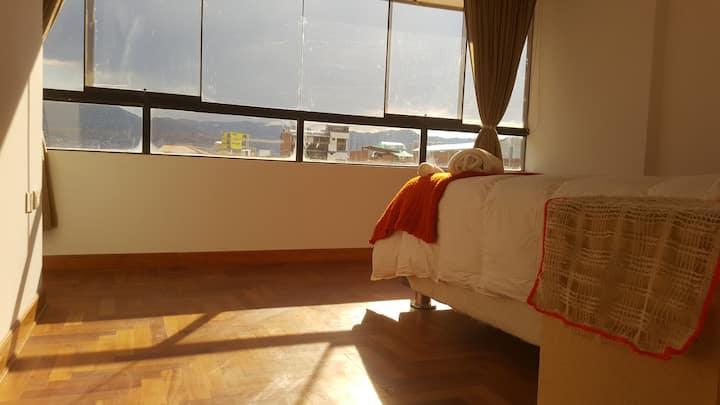 Ayara 3. Nice Private Room