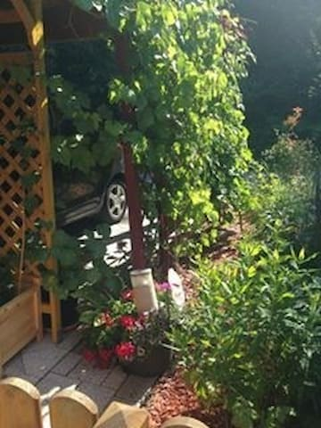 Bungalow im Grünen - Feldkirchen in Kärnten - Casa