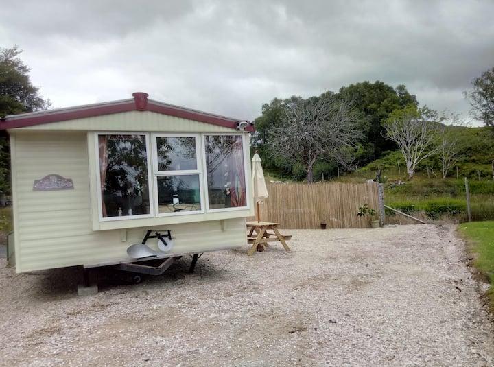 Meadowside Caravan
