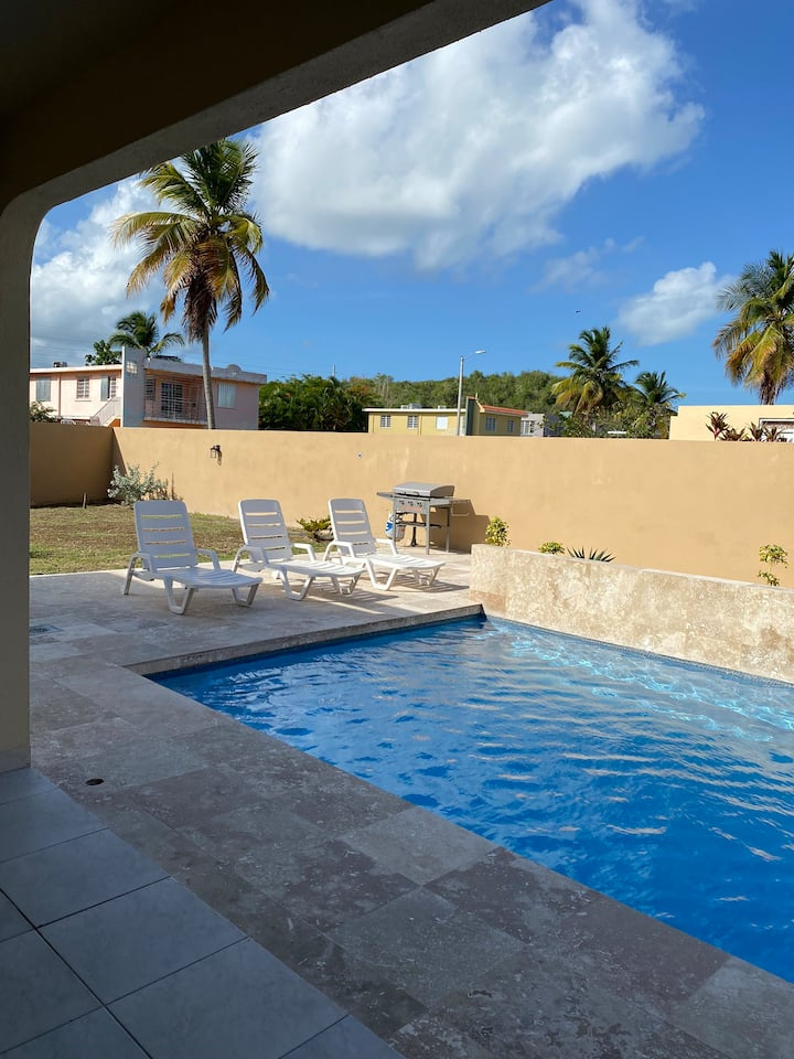 5BR - Beautifully House in Palmira Heaven