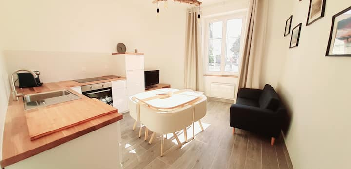 Location T2 Appartement - Pornichet