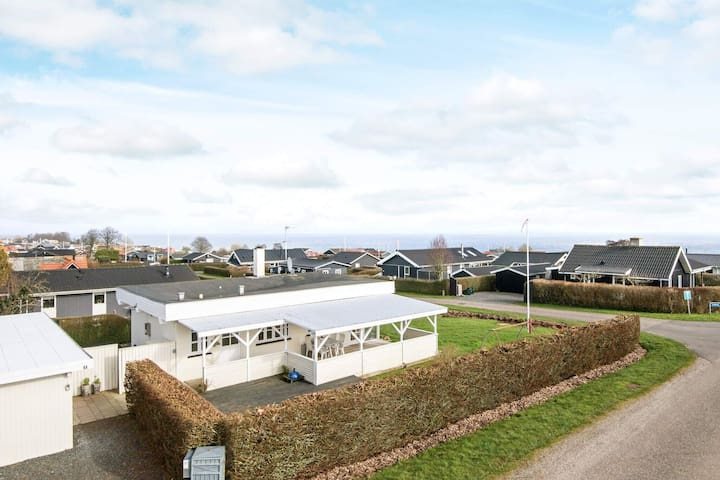 5 person holiday home in Hejls