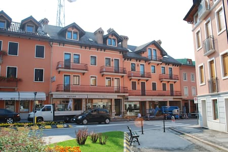 Appartamento in centro ad Asiago - Asiago - Apartment