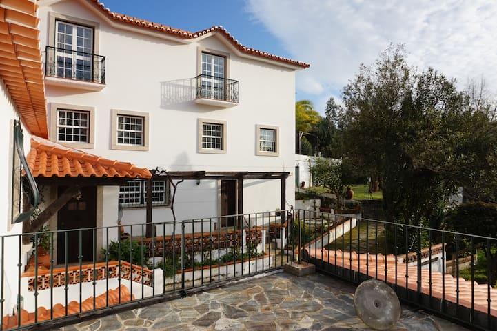 Quinta Ribeiro Joaninho - luxury vacation home