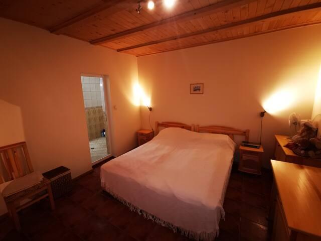 Западна спалня