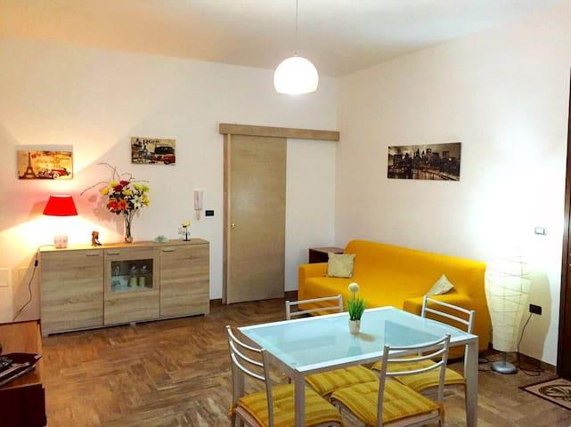 Apartment 2/5 pers. vicino OTRANTO, A CASAMASSELLA - Casamassella - Apartmen