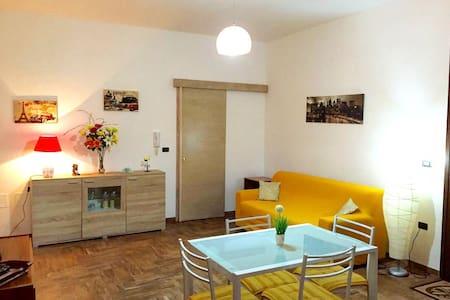BILOCALE CON GIARD. A CASAMASSELLA - Casamassella - Appartamento