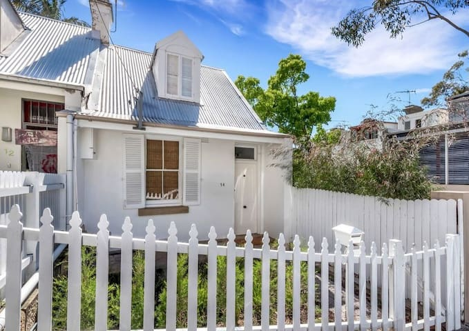 Charming, Rare Find, 2Bed House