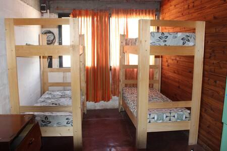 Youth Hostel El Cóndor
