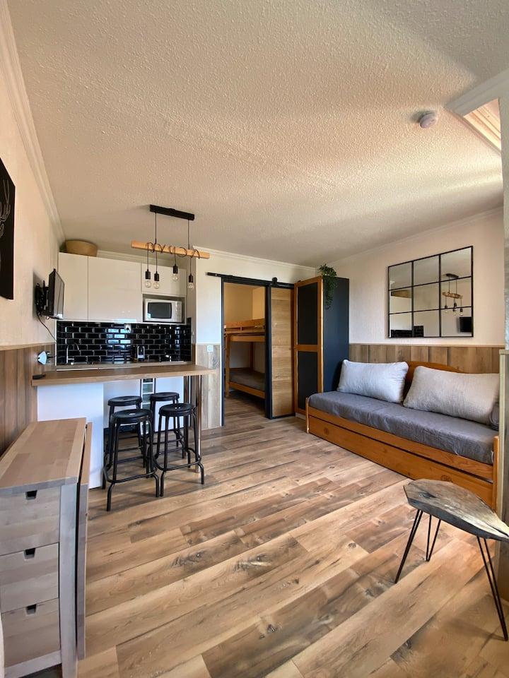 Appartement Alpe D'Huez 4/5 personnes