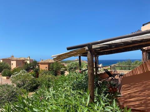La Pintadera - Slice of heaven in Sardinia