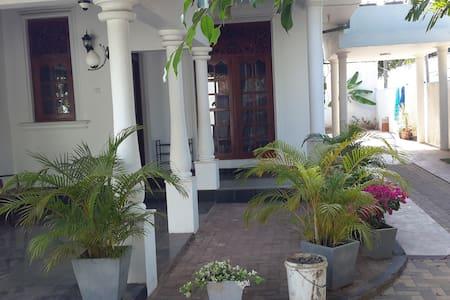Krist Resort Marawila